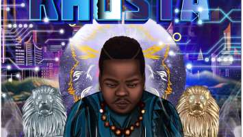 Heavy-K - KHUSTA (Album)