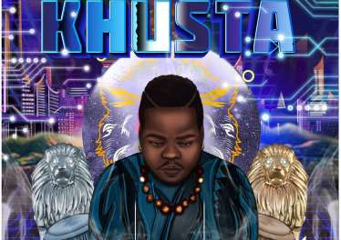 Heavy-K - KHUSTA (Album)
