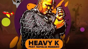 Heavy-K - Uyeke (feat. Natalia Mabaso)