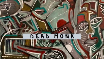 House Keypa - Dead Monk EP