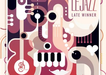 Lejazz - Late Winner EP