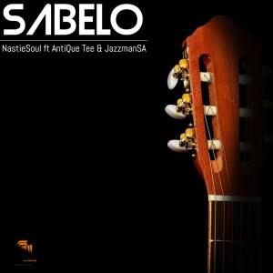 Nastiesoul SA - Sabelo (feat. AntiQue Tee & JazzmanSA)