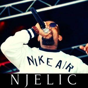 Njelic - Akasebenzi (feat. De Mthuda, Ntokzin & MalumNator)