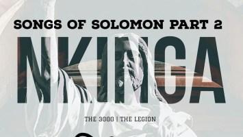 Nkinga - Songs Of Solomon Part 2