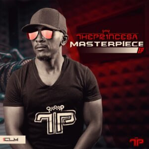 The Prince SA - Masterpiece EP