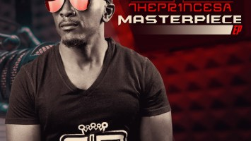 The Prince SA - Masterpiece EP