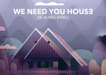 Veja Vee Khali - We Need You House EP