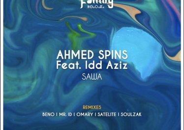 Ahmed Spins & Idd Aziz - Sawa (Original Mix)