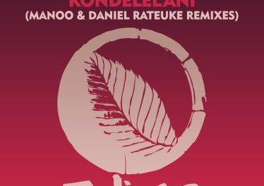 anco feat. Mavhungu - Kondelelani (Manoo Remix)