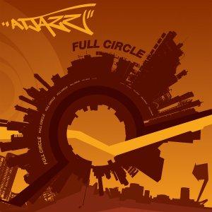 Atjazz - Full Circle (Album)