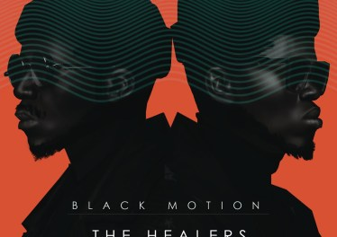 Black Motion - The Healers (The Last Chapter)