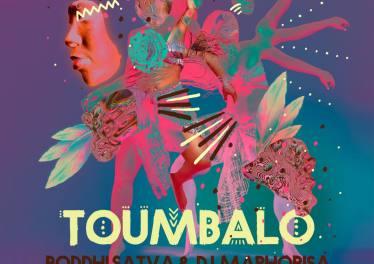 Boddhi Satva & DJ Maphorisa - Toumbalo