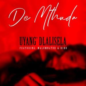 De Mthuda - Uyang'dlalisela (feat. MalumNator & Bibo)