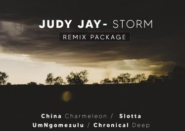 Judy Jay - Storm (Remix Package)