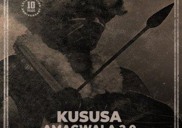 Kususa - Amagwala 2.0 (Original Mix)