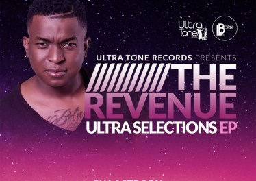 Lastborn - Ultra Selections: The Revenue EP