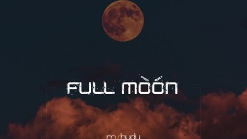 Mshudu - Full Moon EP