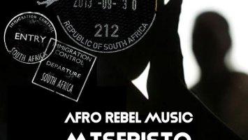 Mtsepisto - Mr Afro EP