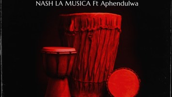 Nash La Musica, Aphendulwa - Drums of War [Kususa Dubmental Remix]