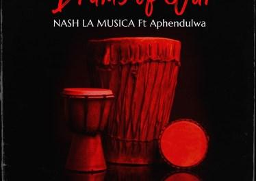 Nash La Musica, Aphendulwa - Drums of War [Kususa Dubmental Remix]