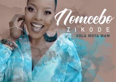 Nomcebo Zikode - Ngiyesaba (feat. Makhadzi)