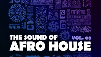 Nothing But... The Sound of Afro House, Vol. 08