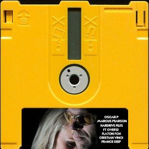 Oscar P & Marcus Pearson - Hardrive Files EP