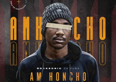 Rocksonic Da Fuba - Am Hecho EP