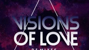 Roque & Nontu X - Visions Of Love (Remixes)