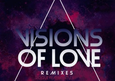 Roque & Nontu X - Visions Of Love (Remixes)