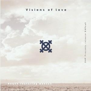 Roque & Nontu X - Visions Of Love (KingDonna Afro Remix)