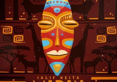 Salif Keita - Madan (Thakzin Remix)