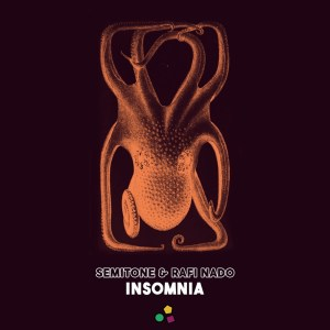 Semitone & Rafi Nado - Insomnia (Original Mix)