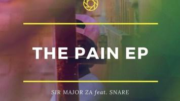 Sir Major ZA - Abafazi (No to Women Abuse)