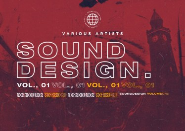 VA - Sound Design, Vol.1