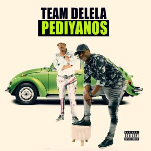 Team Delela - Pediyanos EP
