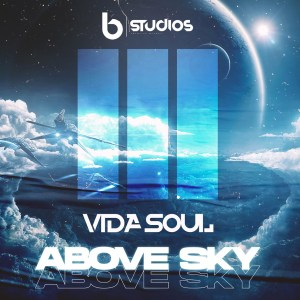 Vida-soul - Above Sky (Original Mix)