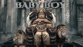 Vigro Deep - Rise Of A Baby Boy (Album)