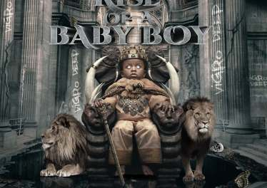 Vigro Deep - Rise Of A Baby Boy (Album)