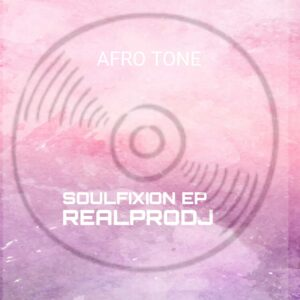 realprodj - Tonight (feat. Paul B, Lawrence Achilles & Audiology)
