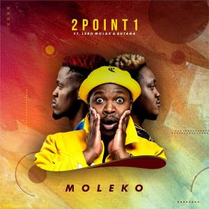 2Point1 - Moleko (feat. Butana & Lebo Molax)