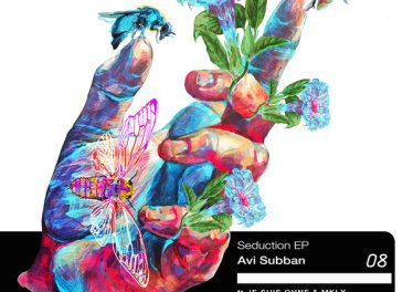 Avi Subban - Seduction EP