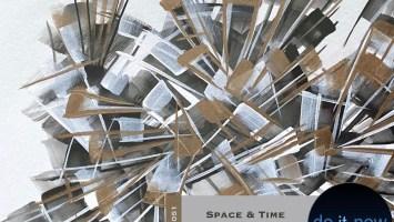 Aquadeep & Veesoul - Space & Time (Album)