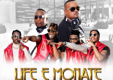 Augmented Soul - Life E Monate (feat. Soweto's Finest)