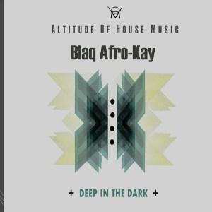 BlaQ Afro-Kay - The Animal (Tribute to China Charmeleon)