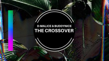 D-Malice & Buddynice - The Crossover (Original Mix)