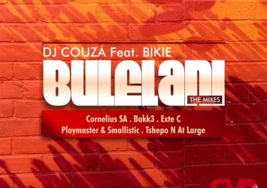 DJ Couza feat. Bikie - Bulelani (The Mixes)