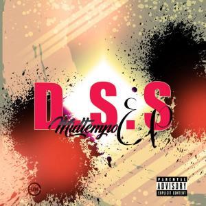 DSS - Ko Kasi (feat. Mogomotsi Chosen)