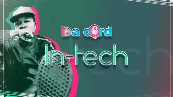 Da Cord - In-Tech