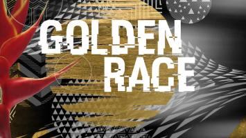 Dj Ganyani - Golden Race (feat. DJ Ganyani)